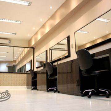 Sala de tatuagem