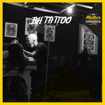 tattooei, bhtattoo, tatuagem
