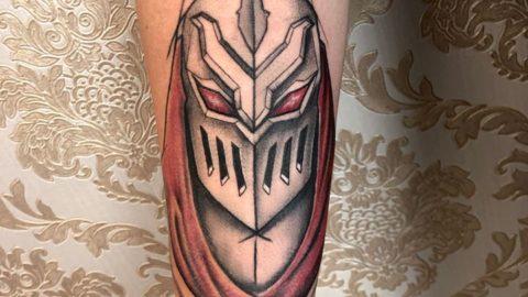 Tatuagem-blackwork