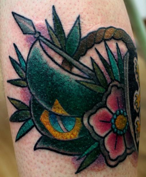 Bandeira-brasil-tatuagem