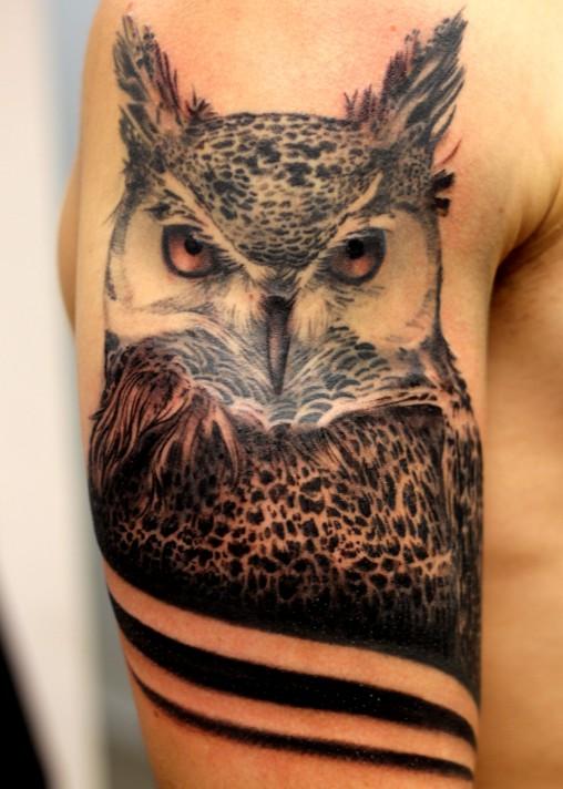 coruja-tatuagem
