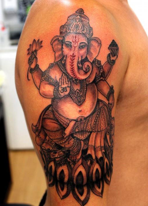 ganesh-tatuagem