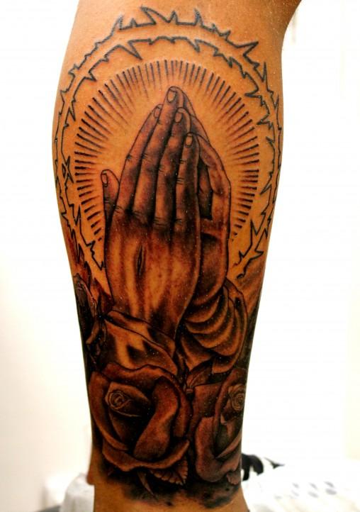 roga-por-nos-tatuagem