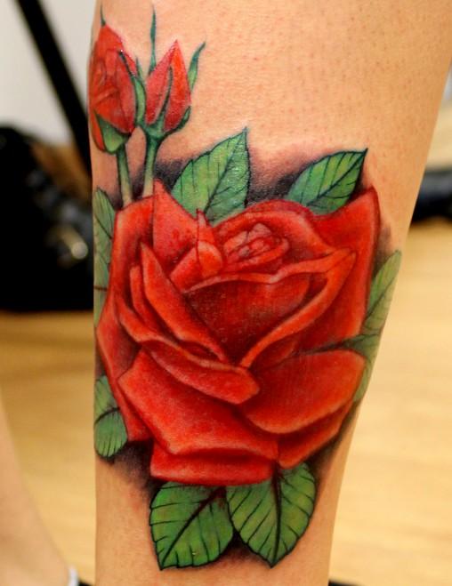 rosa-tatuagem