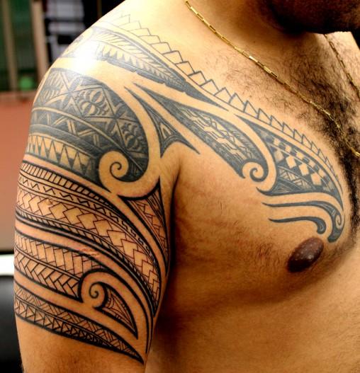 samoan-tatuagem